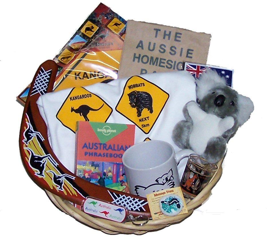souvenirs, australia | Travelbrochures