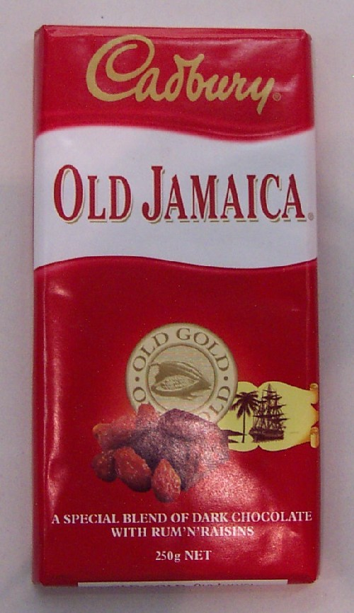 old jamaican stormfront