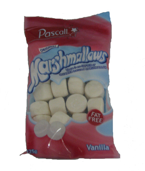 Pascall Marshmallows 100g