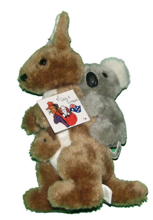 About Australia Shop Kangaroo With Joey In Pouch Amp Koala